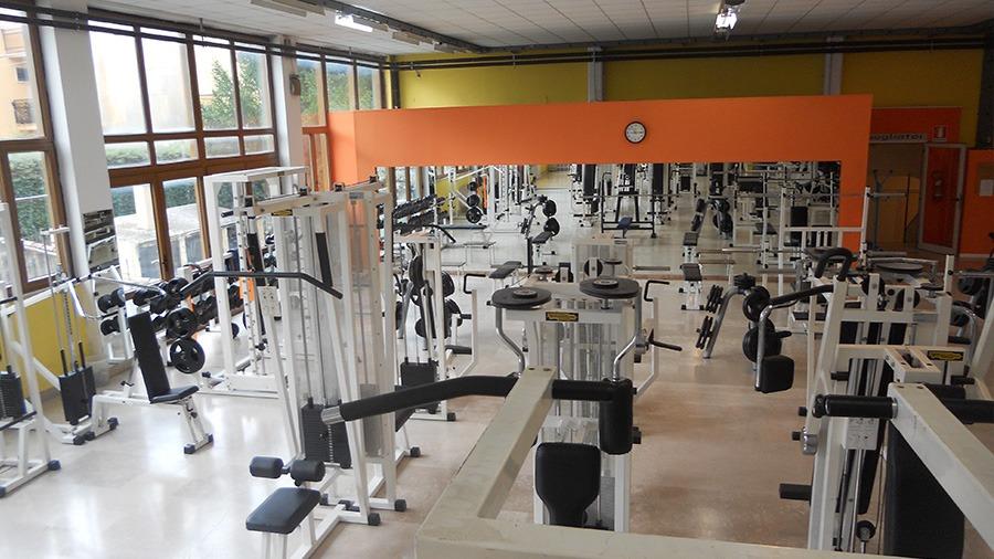 Chi siamo palestra attiva centro fitness for Centro fitness