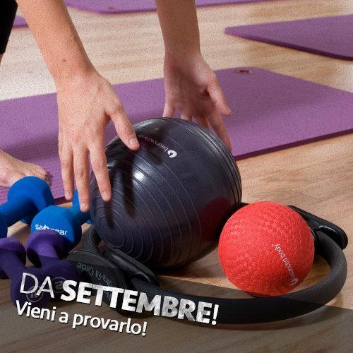 Pilates Toys